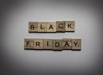 Wielkie święto zakupoholików, czyli Black Friday już dziś!