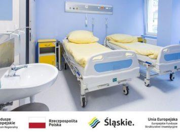 Nowy sprzęt wesprze pogotowie i szpital w Częstochowie w walce z koronawirusem