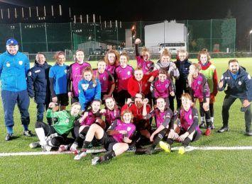 Skra Ladies Częstochowa kończy rundę jesienną bez porażki!