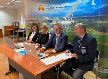Aeroklub Częstochowski obchodzi 75-lecie!