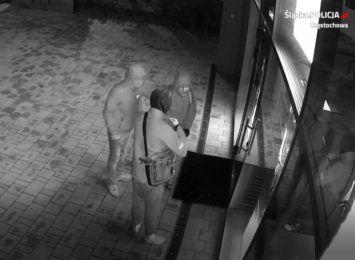 Próbowali włamać się do sklepu. Policja prosi o pomoc w ustaleniu sprawców
