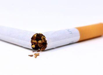 Mundurowi zlikwidowali nielegalną fabrykę papierosów