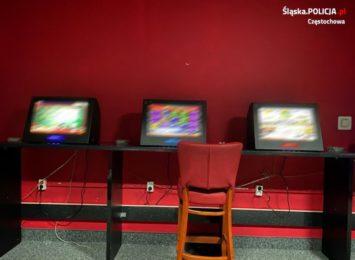 Kolejny nielegalny salon gier zlikwidowany