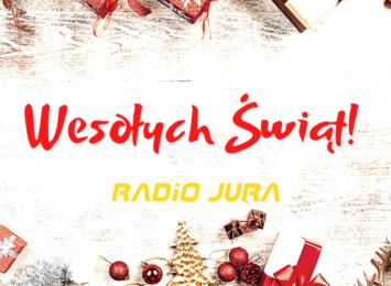 Wesołych Świąt od redakcji Radia Jura!