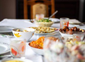 Lokale gastronomiczne pomogą w święta