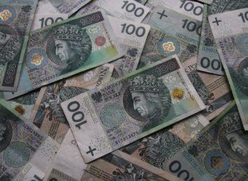 Pierwsze pieniądze z tarczy 6.0 są już na kontach przedsiębiorców