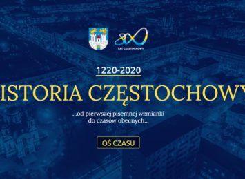 Encyklopedia Częstochowy - to nowe internetowe narzędzie, pozwalające w szybki i łatwy sposób poznać historię naszego miasta