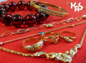 Wylicytuj biżuterię od dłużników