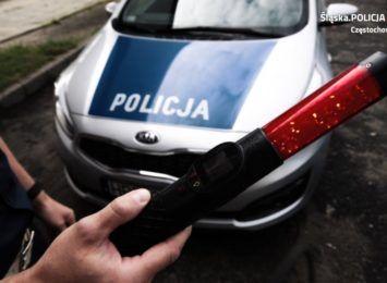 Spowodował wypadek, był pod wpływem alkoholu i próbował uciec