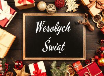 Życzenia świąteczne od Częstochowian