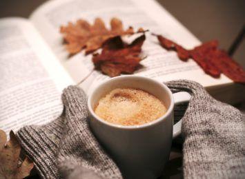 Wypocznij w trakcie świątecznej przerwy i sięgnij po książkę!