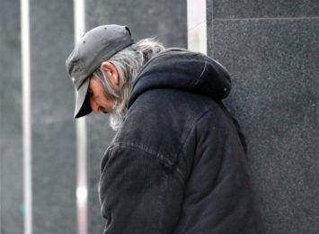 Pomagajmy bezdomnym