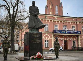 153 lata temu urodził się marszałek Józef Piłsudski