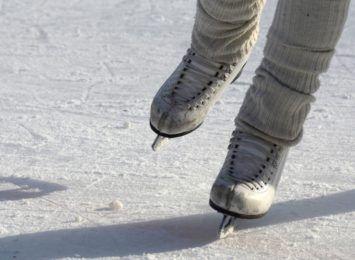 Od dzisiaj lodowisko miejskie znów otwarte!