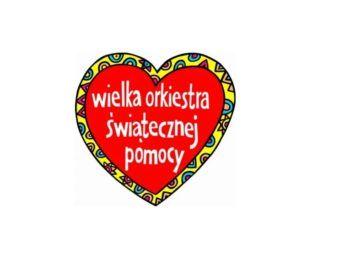 Plenerowo sportowy finał WOŚP w Olsztynie