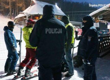 Będzie wniosek do sądu o ukaranie właściciela stoku narciarskiego w rejonie Zawiercia