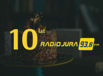 10 lat Radia Jura. To nie był zwykły poranek na antenie Radia Jura!
