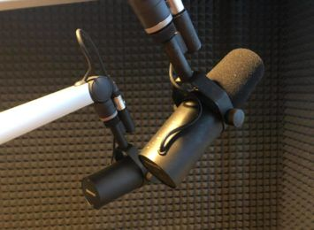 W Szkole Podstawowej nr 42 powstało studio nagrań
