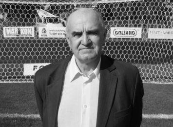 Nie żyje trener Gothard Kokott