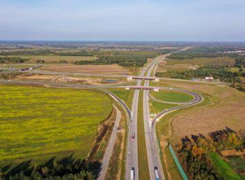 Mieszkańcy okolic naszego odcinka autostrady A1 skarżą się na hałas. Czy będą pomiary?