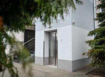 Jest już nowa winda w Zespole Szkół Zawodowych Specjalnych im. Marii Grzegorzewskiej w Częstochowie