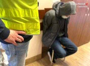 2,5 letnie dziecko w szpitalu. 29-latek podejrzany o pobicie