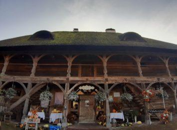 Olsztyński Spichlerz na Szlaku Architektury Drewnianej