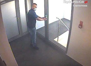 Oszuści w rękach policji