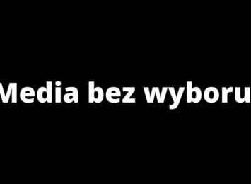 """""""Media bez wyboru"""". Protest Radia JURA i innych niezależnych mediów w Polsce"""