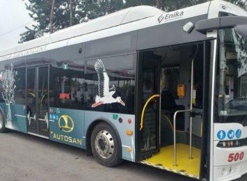 Budują już stacje ładowania autobusów elektrycznych w MPK