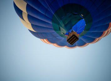 Olsztyn przygotowuje się do balonowych mistrzostw