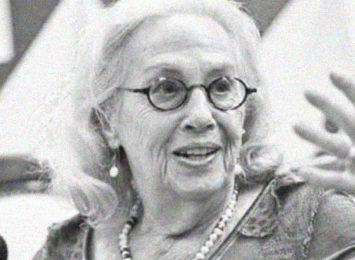 Nie żyje Irit Amiel. Pochodząca z Częstochowy poetka miała 89 lat