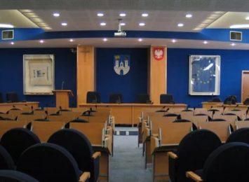 Dzisiaj sesja Rady Miasta - dyskusje o działkach, nieruchomościach i głosowanie w sprawie absolutorium dla Prezydenta