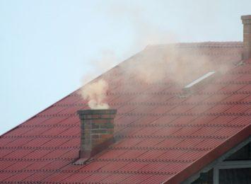 Złej jakości węgiel jedną z głównych przyczyn smogu