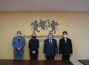UJD nawiązało współpracę z Uniwersytetem Śląskim