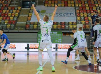 W siatkarskiej II lidze zwycięstwo częstochowian z liderem rozgrywek