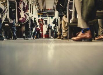 5 linii powiatowej komunikacji publicznej