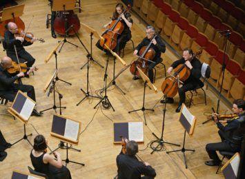 Nareszcie! Filharmonia na żywo. Koncert solistów już w piątek