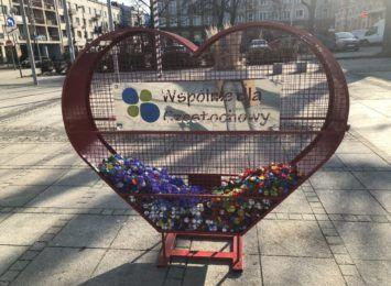 Eko-serce, czyli pomagamy dzieciom i środowisku