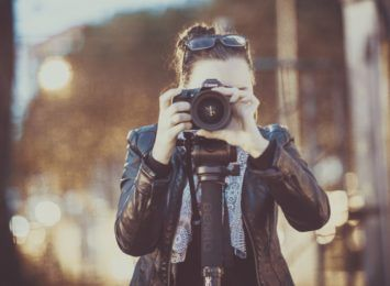 Jurajski Fotoklub nadal aktywny, prezentuje zdjęcia kilkudziesięciu osób, choć tylko wirtualnie
