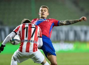 RKS Raków przed historyczną szansą. Dziś (14.04) mecz z Cracovią o finał Fortuna Puchar Polski