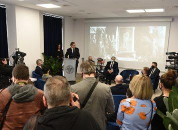 """W Częstochowie upamiętniono antykomunistyczną organizację """"Wolna Młodzież"""""""
