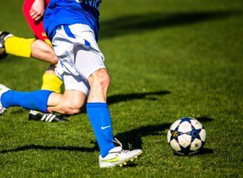 Po 5 miesiącach przerwy spowodowanej koronawirusem grają też piłkarze-amatorzy