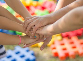 Pilotażowy program Polskiej Akcji Humanitarnej dla dzieci również w regionie