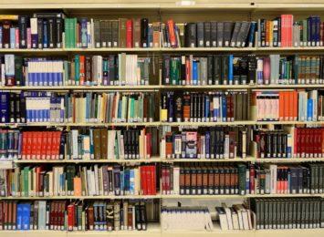 Co z książkami, na które czekamy, albo wypożyczonymi wcześniej? Biblioteka też pozostanie zamknięta
