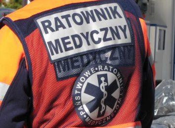 Karetek i ratowników nam nie brakuje, aktualnie 18 zespołów w częstochowskim pogotowiu, są tez miejsca w szpitalach