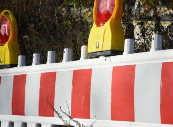 Skrzyżowanie linii tramwajowej z ul. Dekabrystów udrożnią do połowy marca
