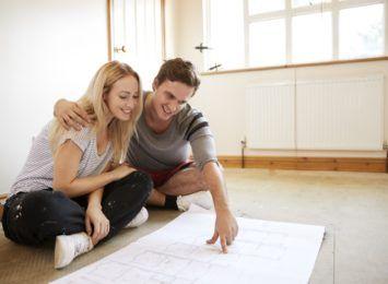 Masz nieduże mieszkanie? Poznaj 3 sposoby na optyczne powiększenie [MATERIAŁ PARTNERA]