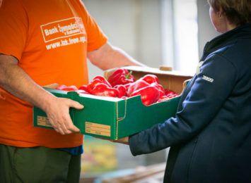 Tym razem przed Wielkanocą bez tradycyjnej zbiórki żywności, Bank Żywności zachęca do pomocy przez internet