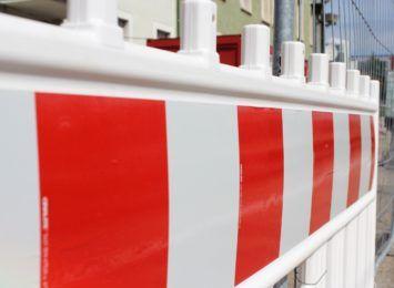 Dzielnica Zawodzie pod znakiem prac drogowych, ekipy na Mącznej i Złotej, kierowcy uważajcie